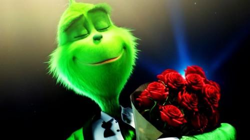 Imagem 1 do filme O Grinch