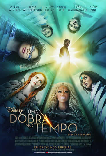 Download Filme Uma Dobra no Tempo Torrent BluRay 720p 1080p Qualidade Hd