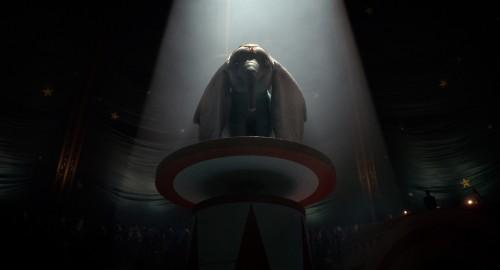 Imagem 3 do filme Dumbo