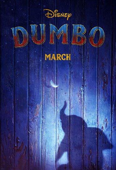 Assistir Dumbo 2019 Torrent Dublado 720p 1080p Online