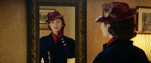 Imagem 2 do filme O Retorno de Mary Poppins