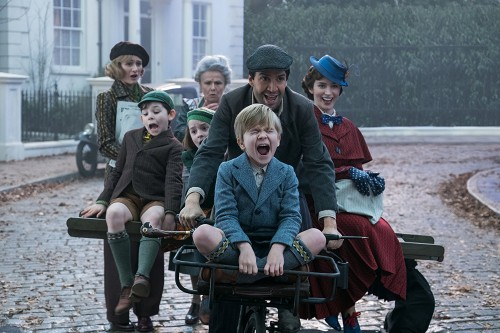 Imagem 3 do filme O Retorno de Mary Poppins