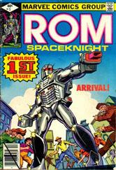 Capa Rom, o Cavaleiro do Espaço Torrent Dublado 720p 1080p Baixar