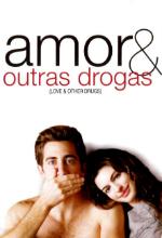 Poster do filme Amor e Outras Drogas