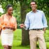 Imagem 5 do filme Michelle e Obama