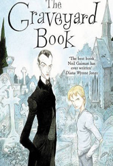 Capa The Graveyard Book Torrent 720p 1080p 4k Dublado Baixar