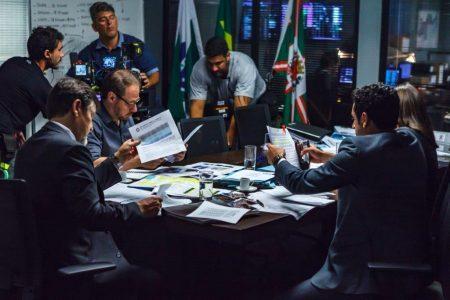 Imagem 5 do filme Polícia Federal - A Lei É Para Todos