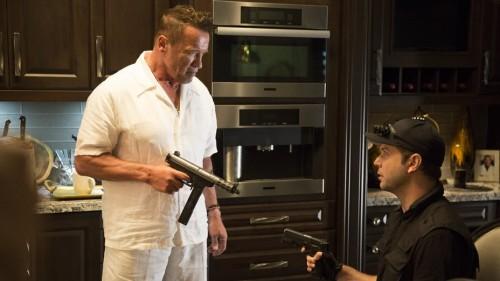 Imagem 1 do filme Killing Gunther