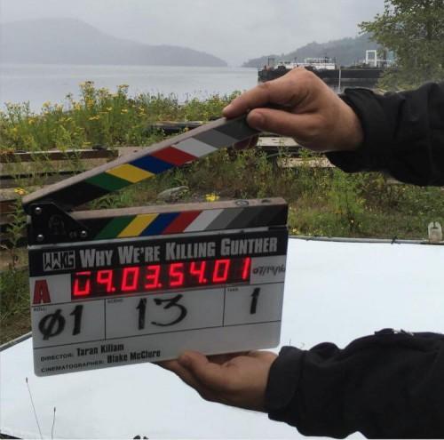 Imagem 2 do filme Killing Gunther