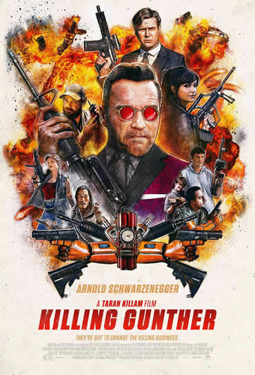 Assistir Killing Gunther 2019 Torrent Dublado 720p 1080p Online