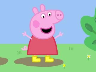 ... Imagem 4 do filme Peppa Pig - As Botas de Ouro e Outras Histórias