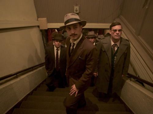 Imagem 4 do filme Neruda