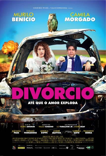 Poster do filme Divórcio