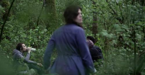 Imagem 2 do filme Bruxa de Blair