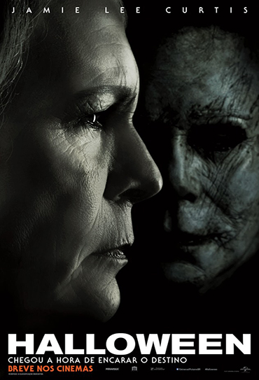 Poster do filme Halloween