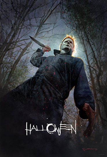 Assistir Halloween 2018 Torrent Dublado 720p 1080p Online