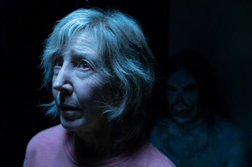 Imagem 4 do filme Sobrenatural - A Última Chave
