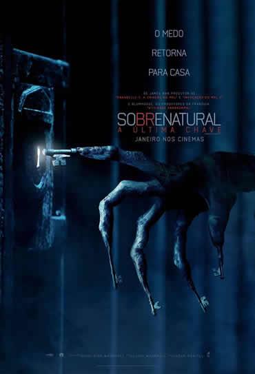 Sobrenatural - A Última Chave
