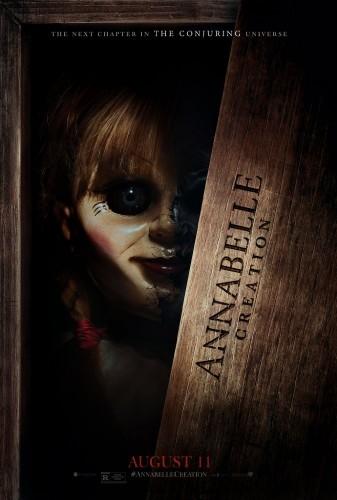 Imagem 5 do filme Annabelle 2: A Criação do Mal