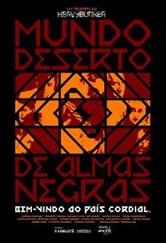 Poster do filme Mundo Deserto de Almas Negras
