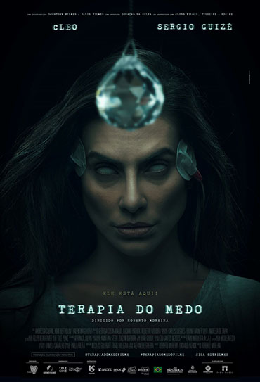 Poster do filme Terapia do Medo