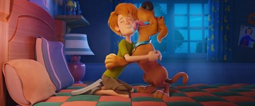Imagem 1 do filme Scooby! - O Filme