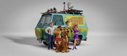 Imagem 3 do filme Scooby! - O Filme