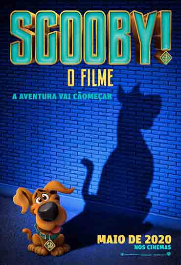 Scooby! - O Filme