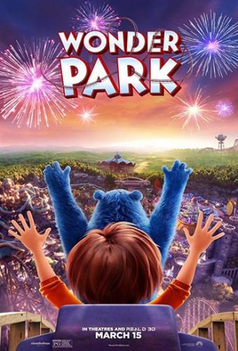 Imagem 1 do filme O Parque dos Sonhos
