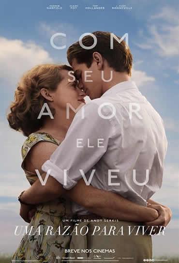 Poster do filme Uma Razão para Viver