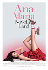 Poster do filme Ana Maria in Novela Land