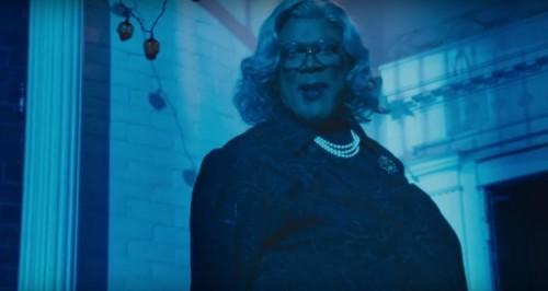 Imagem 2 do filme Boo! A Madea Halloween