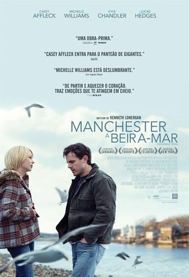 Poster do filme Manchester à Beira-Mar