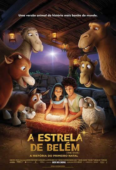 Poster do filme A Estrela de Belém