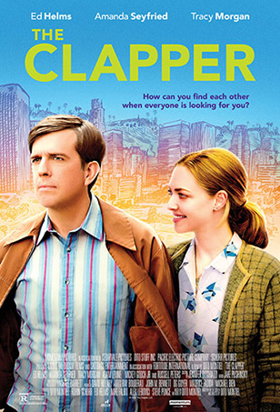 Poster do filme The Clapper