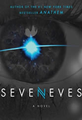 Poster do filme Seveneves