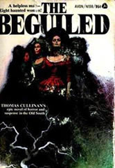 Imagens The Beguiled Torrent Dublado 1080p 720p BluRay Download