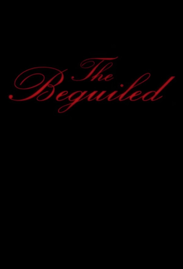 Capa The Beguiled Torrent 720p 1080p Dublado Baixar