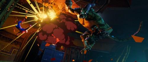 Imagem 3 do filme Homem-Aranha no Aranhaverso