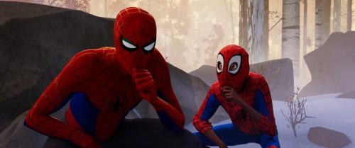 Imagem 5 do filme Homem-Aranha no Aranhaverso