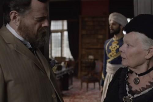 Imagem 4 do filme Victoria e Abdul - O Confidente da Rainha