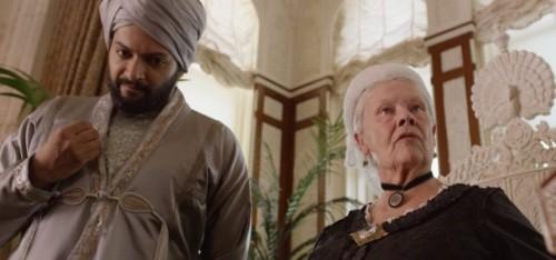 Imagem 5 do filme Victoria e Abdul - O Confidente da Rainha