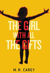 Capa The Girl with All the Gifts Torrent Dublado 720p 1080p 5.1 Baixar