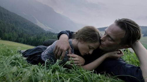 Imagem 1 do filme Uma Vida Oculta