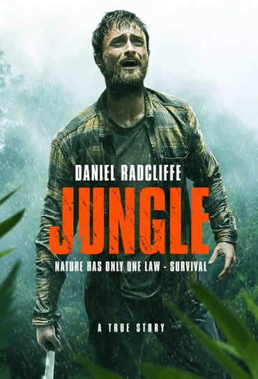 Capa Jungle (2017) Torrent 720p 1080p 4k Dublado Baixar