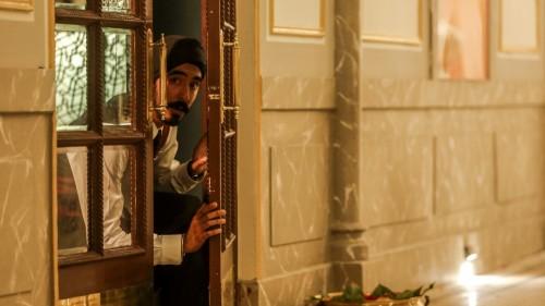 Imagem 2 do filme Atentado ao Hotel Taj Mahal