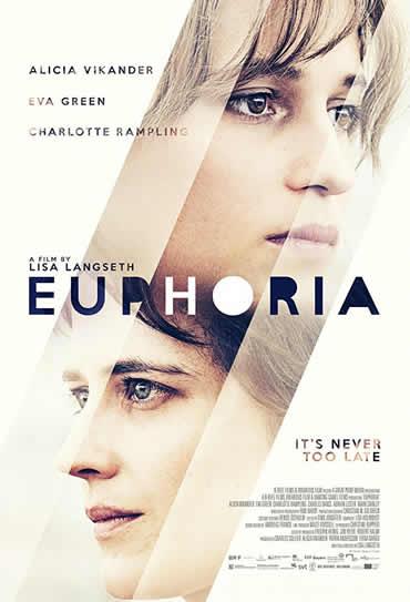 Assistir Euforia 2019 Torrent Dublado 720p 1080p Online