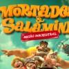 Imagem 1 do filme Mortadelo e Salaminho 3D - Missão Inacreditável
