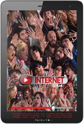 Capa Internet O Filme Torrent Nacional 720p 1080p 5.1 Baixar