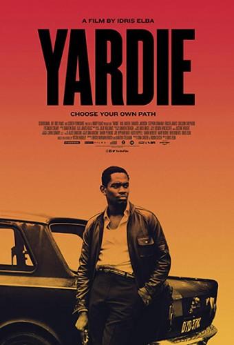 Assistir Yardie 2018 Torrent Dublado 720p 1080p Online